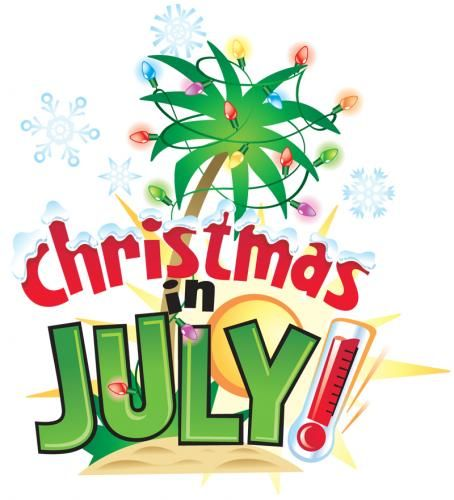 2020 Christmas In July Christmas in July Archives   North Landing Beach